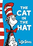 The Cat in the Hat (Dr Seuss - Green Back Book)