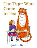 「The Tiger Who Came to Tea」のサムネイル画像