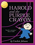 「Harold and the Purple Crayon (Essential Picture Book Classics)」のサムネイル画像