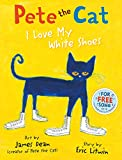 「Pete the Cat I Love My White Shoes」のサムネイル画像