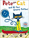 「Pete the Cat and his Four Groovy Buttons」のサムネイル画像