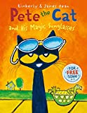 「Pete the Cat and his Magic Sunglasses」のサムネイル画像