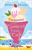 「Summer at the Comfort Food Cafe」のサムネイル画像