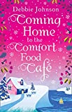 「Coming Home to the Comfort Food Cafe」のサムネイル画像