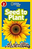 「Seed to Plant (National Geographic Readers)」のサムネイル画像