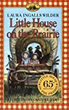 Little House on the Prairie Book and Charm (Charming Classics)