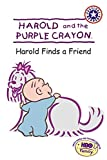 Harold Finds a Friend 450語