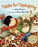 「Thanks for Thanksgiving」のサムネイル画像