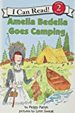 「Amelia Bedelia Goes Camping (I Can Read Level 2)」のサムネイル画像