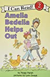 「Amelia Bedelia Helps Out (I Can Read Level 2)」のサムネイル画像