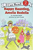 「Happy Haunting, Amelia Bedelia (I Can Read Level 2)」のサムネイル画像