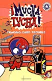 Trading Card Trouble 639語