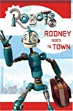 Rodney Goes to Town 737語