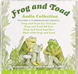 「Frog and Toad CD Audio Collection (I Can Read! - Level 2)」のサムネイル画像