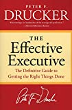 「The Effective Executive: The Definitive Guide to Getting the Right Things Done (Harperbusiness Essen...」のサムネイル画像