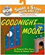 Goodnight Moon Book and CD (Share a Story)