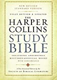 「The HarperCollins Study Bible: Fully Revised & Updated」のサムネイル画像