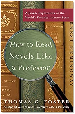 how to read lit like a Start studying how to read lit like a professor learn vocabulary, terms, and more with flashcards, games, and other study tools.