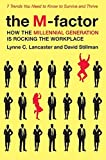 「The M-Factor: How the Millennial Generation Is Rocking the Workplace」のサムネイル画像