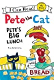「Pete the Cat: Pete's Big Lunch (My First I Can Read)」のサムネイル画像