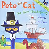 「Pete the Cat: The First Thanksgiving」のサムネイル画像