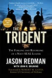 「The Trident: The Forging and Reforging of a Navy SEAL Leader」のサムネイル画像