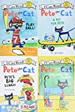 「Pete the Cat's Super Cool Reading Collection (My First I Can Read)」のサムネイル画像