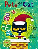 「Pete the Cat Saves Christmas」のサムネイル画像