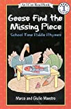 Geese Find the Missing Piece 306語