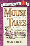 「Mouse Tales (I Can Read Level 2)」のサムネイル画像
