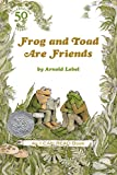「Frog and Toad Are Friends (I Can Read Book 2)」のサムネイル画像