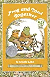 「Frog and Toad Together (I Can Read Book 2)」のサムネイル画像