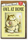 Owl at Home (An I Can Read Book 2) (ペーパーバック)