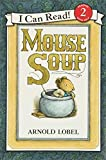 「Mouse Soup (I Can Read Level 2)」のサムネイル画像