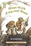 「Days with Frog and Toad (I Can Read Level 2)」のサムネイル画像