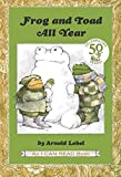 「Frog and Toad All Year (I Can Read Book 2)」のサムネイル画像