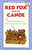 Red Fox and His Canoe 804語