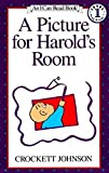 A Picture for Harold's Room 550語
