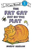 The Fat Cat Sat on the Mat  551語