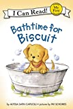 Bathtime for Biscuit 149語