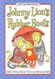 Johnny Lion's Rubber Boots 1043語