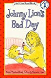 Johnny Lion's Bad Day (repackage) 1220語