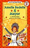 「Amelia Bedelia 4 Mayor (I Can Read Level 2)」のサムネイル画像