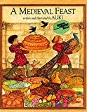 「A Medieval Feast (Reading Rainbow Books)」のサムネイル画像