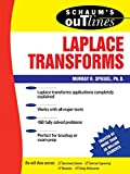 「Schaum's Outline of Laplace Transforms (Schaum's Outlines of Theory and Problems)」のサムネイル画像