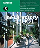 Sweet's Directory 2001 (SWEET'S THE DIRECTORY)by Susan Southworth, Michael Southworth