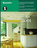 Sweet's Home Building and Remodeling Sourcebook 2001by Susan Southworth, Michael Southworth