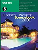 Sweet's Electrical Products Source Book 2001 (SWEET'S ELECTRICAL PRODUCTS SOURCEBOOK)by Susan Southworth, Michael Southworth