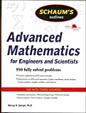 「Schaum's Outline of Advanced Mathematics for Engineers and Scientists」のサムネイル画像