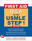 「First Aid Q&A for the USMLE Step 1, Third Edition (First Aid USMLE)」のサムネイル画像